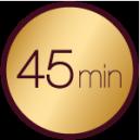 Massage Thaï (durée: 45 minutes)