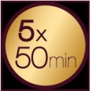 Pilates classique (Durée : 5x45 minutes)