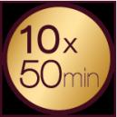 Pilates classique (Durée : 10x45 minutes)