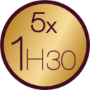 Pack zenitude Femme Enceinte (5x1h30)