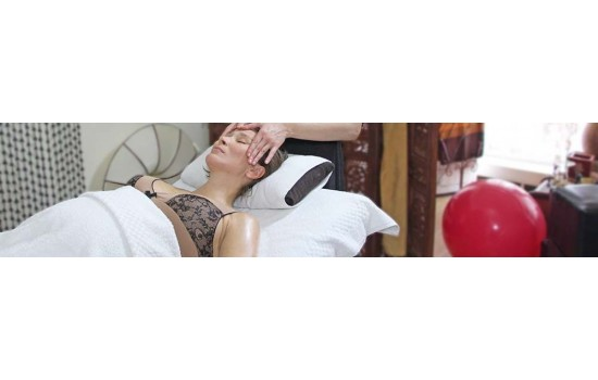 Massage femme enceinte oise